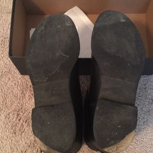 Madewell Shoes - Madwell leather boots